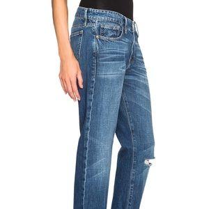FRAME Le Grand Garçon Boyfriend Jeans Size 25